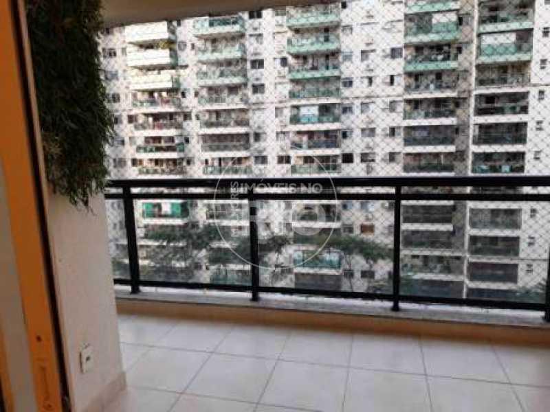 1. - Apartamento 2 quartos no Cidade Jardim - MIR2905 - 14