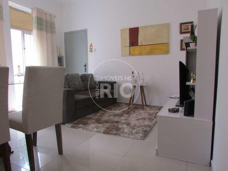 Apartamento no Andaraí - Apartamento 3 quartos no Andaraí - MIR2915 - 12