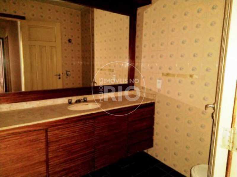 Apartamento na Tijuca - Apartamento 3 quartos na Tijuca - MIR2918 - 9