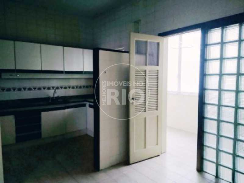 Apartamento na Tijuca - Apartamento 3 quartos na Tijuca - MIR2918 - 12