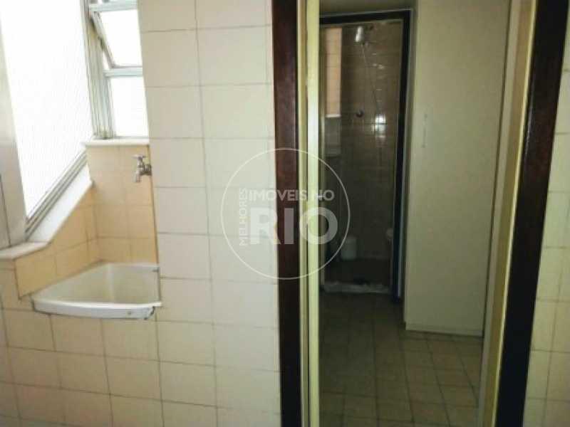 Apartamento na Tijuca - Apartamento 3 quartos na Tijuca - MIR2918 - 14