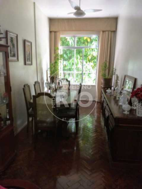 Apartamento na Tijuca - Apartamento 3 quartos na Tijuca - MIR2920 - 4