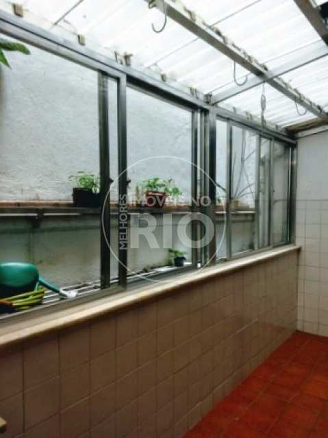 Apartamento na Tijuca - Apartamento 3 quartos na Tijuca - MIR2920 - 16