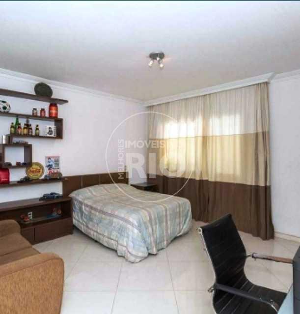 Casa no Núcleo das Mansões - Casa no Condomínio Núcleo das Mansões - CB0720 - 12