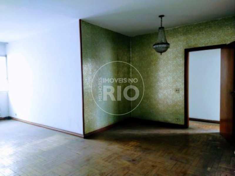 Apartamento na Tijuca - Apartamento 3 quartos na Tijuca - MIR2922 - 3
