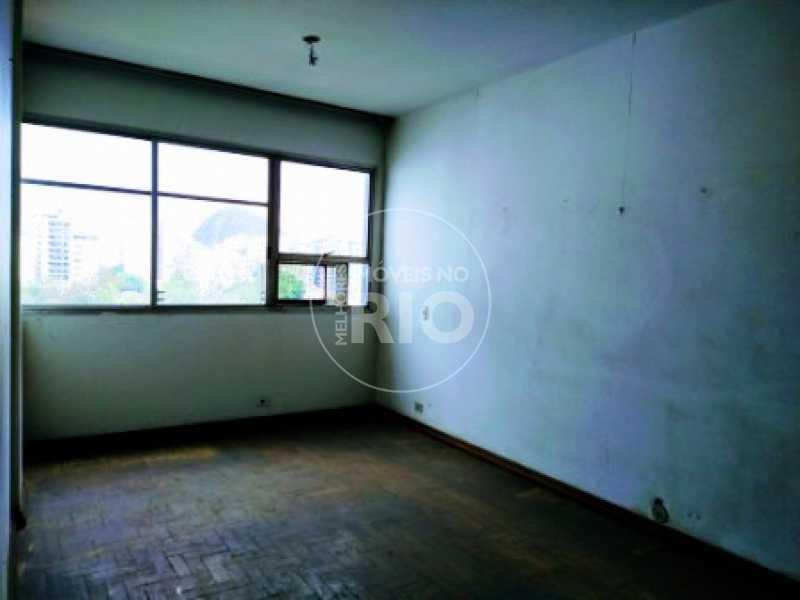 Apartamento na Tijuca - Apartamento 3 quartos na Tijuca - MIR2922 - 5