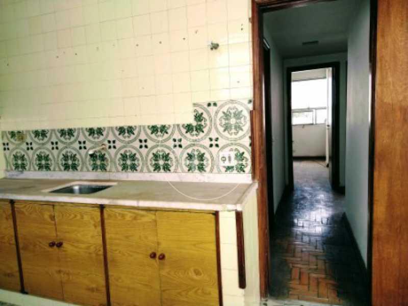 Apartamento na Tijuca - Apartamento 3 quartos na Tijuca - MIR2922 - 10