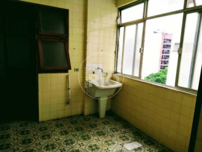 Apartamento na Tijuca - Apartamento 3 quartos na Tijuca - MIR2922 - 11