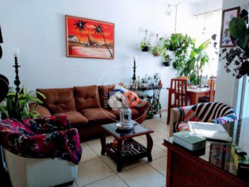 Apartamento no Rocha - Apartamento 2 quartos no Rocha - MIR2924 - 1