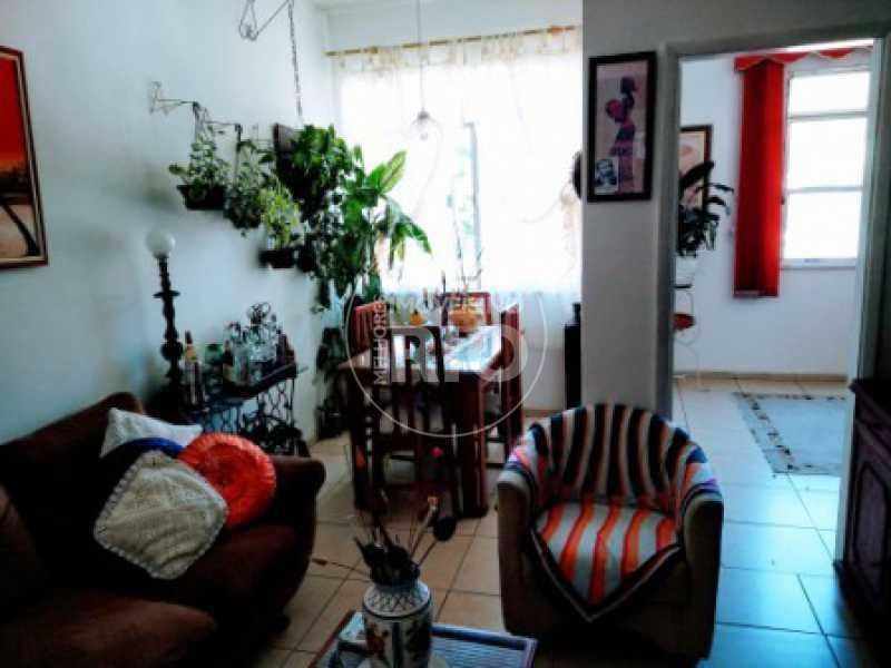 Apartamento no Rocha - Apartamento 2 quartos no Rocha - MIR2924 - 3