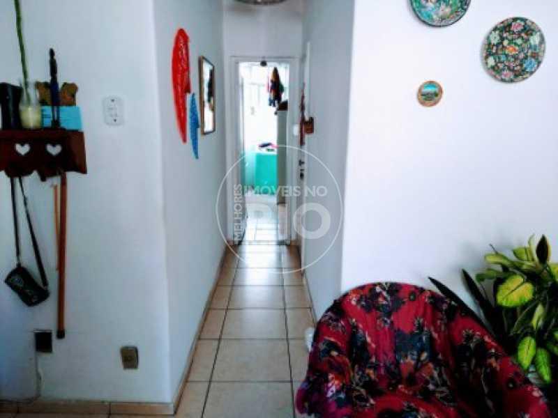 Apartamento no Rocha - Apartamento 2 quartos no Rocha - MIR2924 - 5