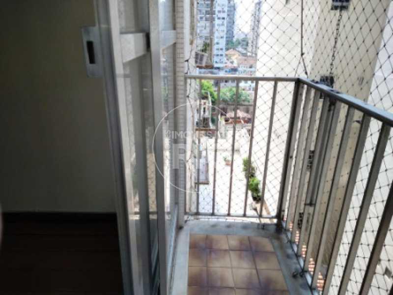 Apartamento no Méier - Apartamento 2 quartos no Méier - MIR2930 - 3