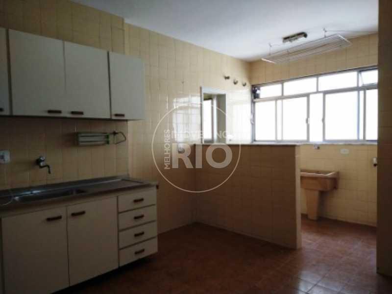 Apartamento no Méier - Apartamento 2 quartos no Méier - MIR2930 - 11