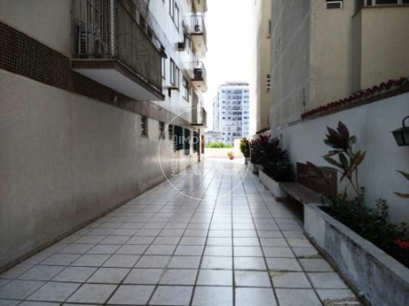 Apartamento no Méier - Apartamento 2 quartos no Méier - MIR2930 - 22