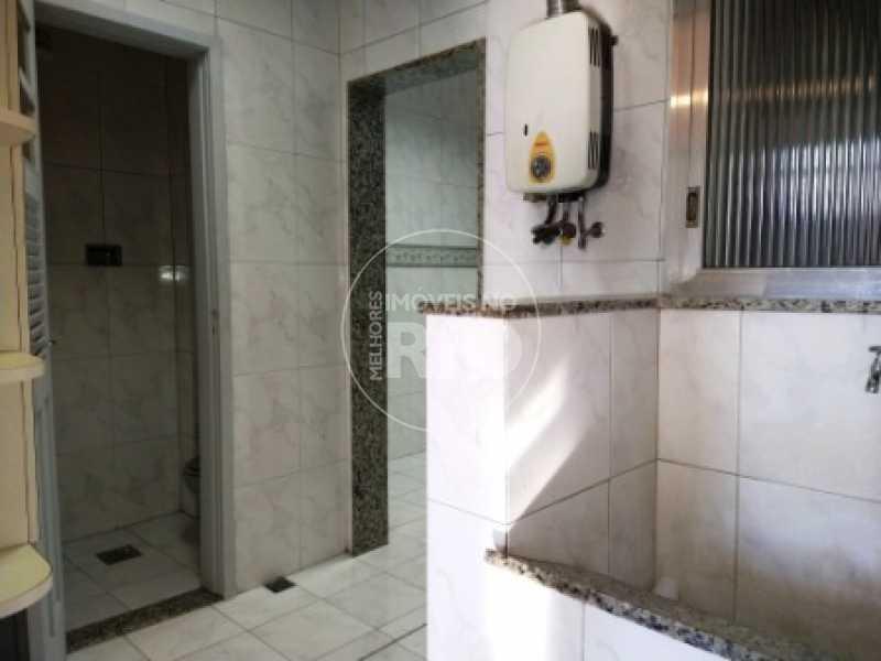 Apartamento na Tijuca - Apartamento 3 quartos na Tijuca - MIR2931 - 14