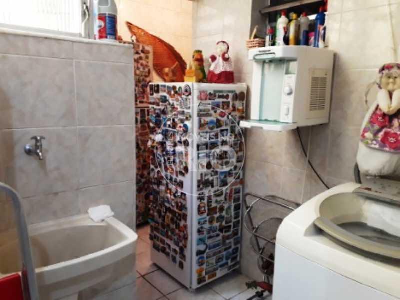 Apartamento no Méier - Apartamento 2 quartos no Méier - MIR2935 - 22