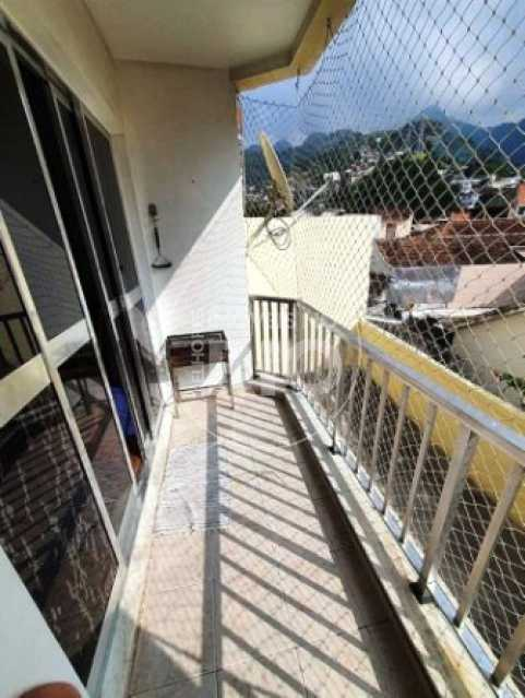 Apartamento no Andaraí - Apartamento 2 quartos no Andaraí - MIR2938 - 3