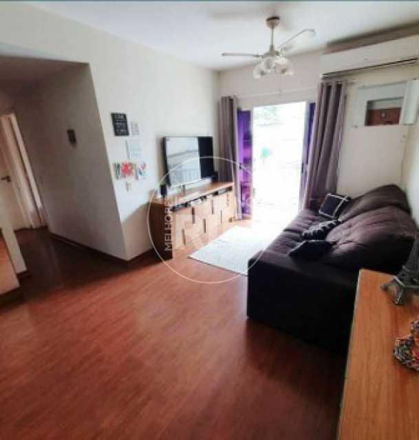 Apartamento no Andaraí - Apartamento 2 quartos no Andaraí - MIR2938 - 5