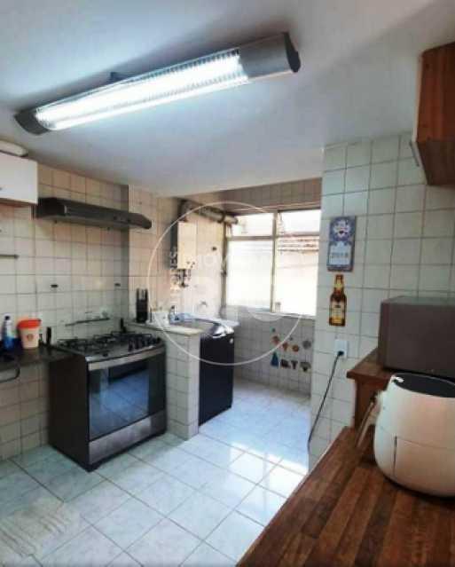 Apartamento no Andaraí - Apartamento 2 quartos no Andaraí - MIR2938 - 17