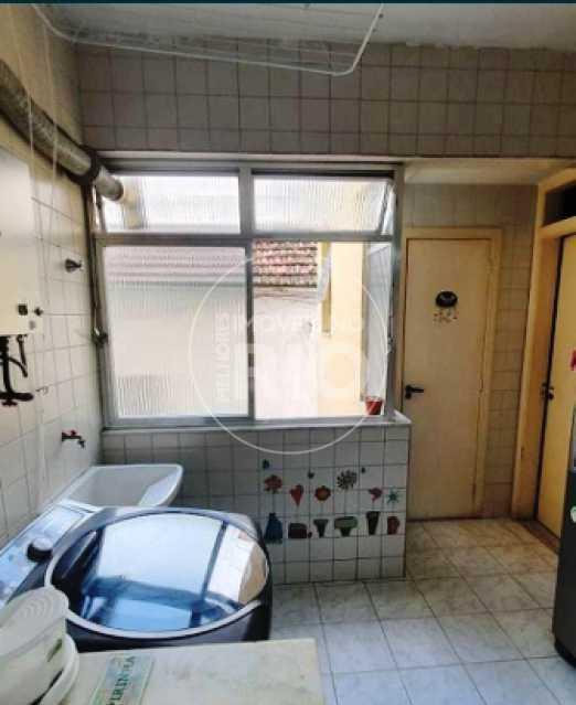 Apartamento no Andaraí - Apartamento 2 quartos no Andaraí - MIR2938 - 20