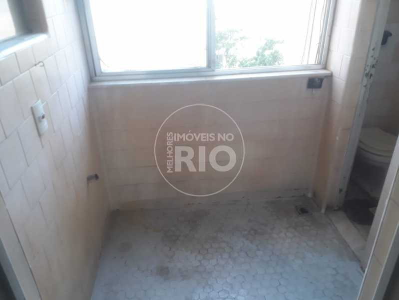 Apartamento na Tijuca - Apartamento 2 quartos na Tijuca - MIR2939 - 21