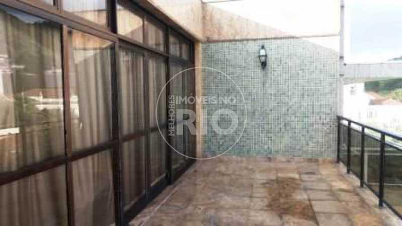 Cobertura na Tijuca - Cobertura 4 quartos na Tijuca - MIR2941 - 1