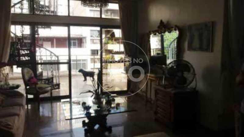 Cobertura na Tijuca - Cobertura 4 quartos na Tijuca - MIR2941 - 3