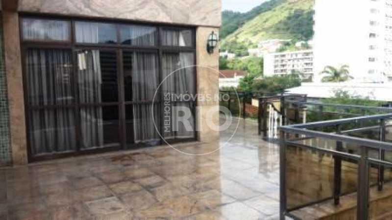 Cobertura na Tijuca - Cobertura 4 quartos na Tijuca - MIR2941 - 12