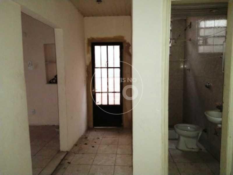 Casa no Riachuelo - Casa 3 quartos no Riachuelo - MIR2944 - 3