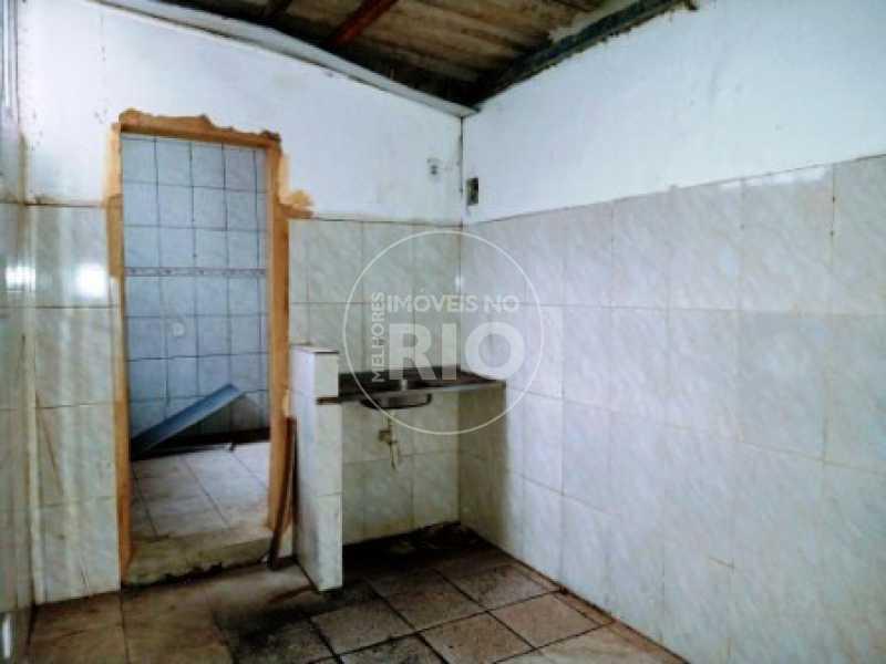 Casa no Riachuelo - Casa 3 quartos no Riachuelo - MIR2944 - 10