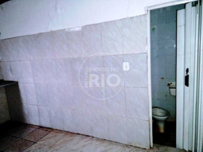 Casa no Riachuelo - Casa 3 quartos no Riachuelo - MIR2944 - 11