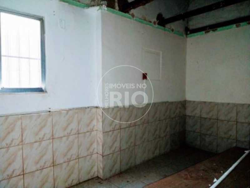 Casa no Riachuelo - Casa 3 quartos no Riachuelo - MIR2944 - 12
