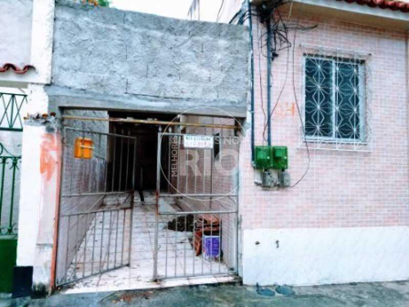 Casa no Riachuelo - Casa 3 quartos no Riachuelo - MIR2944 - 15