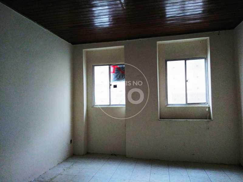 Casa no Riachuelo - Casa 3 quartos no Riachuelo - MIR2944 - 1