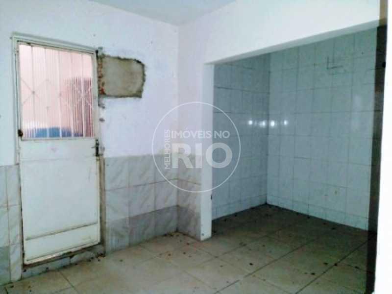 Casa no Riachuelo - Casa 3 quartos no Riachuelo - MIR2944 - 21