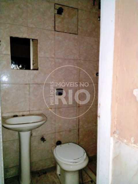 Casa no Riachuelo - Casa 3 quartos no Riachuelo - MIR2944 - 22