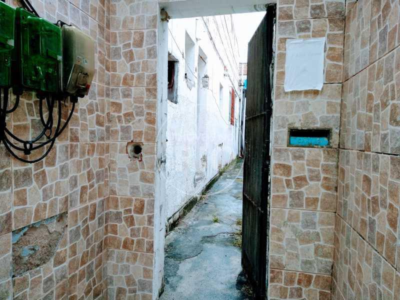 Casa no Riachuelo - Casa de 3 quartos no Riachuelo - MIR2945 - 1