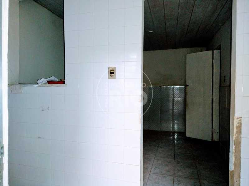 Casa no Riachuelo - Casa de 3 quartos no Riachuelo - MIR2945 - 5