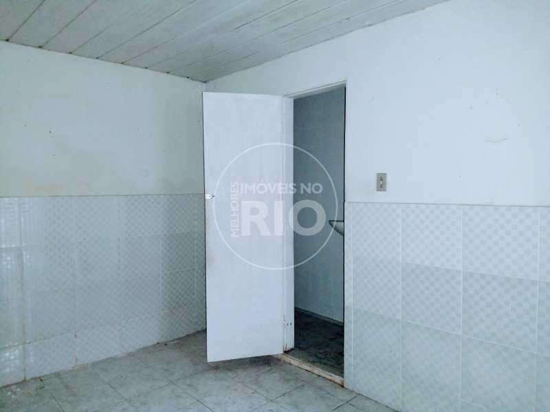Casa no Riachuelo - Casa de 3 quartos no Riachuelo - MIR2945 - 8