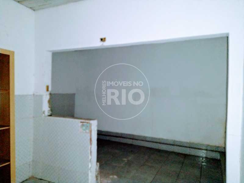 Casa no Riachuelo - Casa de 3 quartos no Riachuelo - MIR2945 - 11