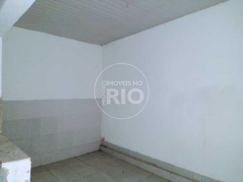 Casa no Riachuelo - Casa de 3 quartos no Riachuelo - MIR2945 - 12