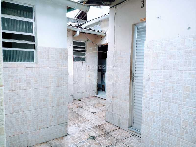 Casa no Riachuelo - Casa de 3 quartos no Riachuelo - MIR2945 - 13