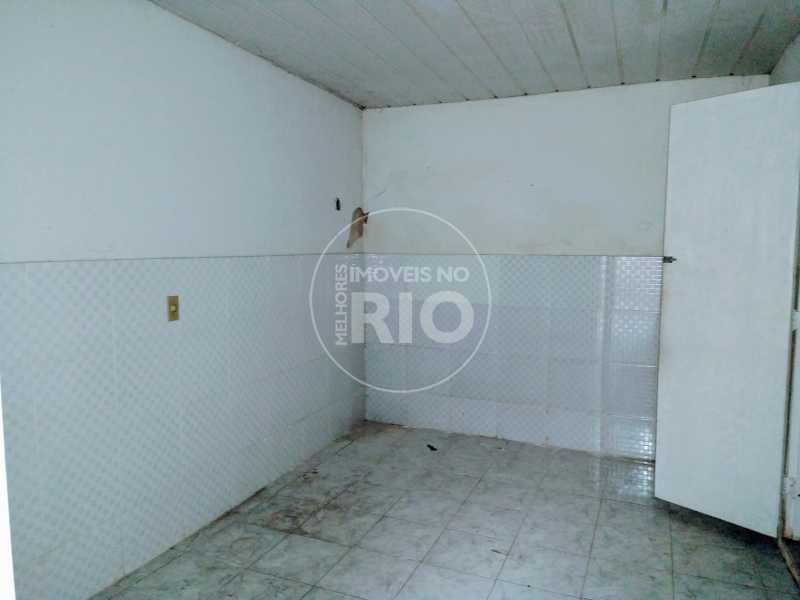 Casa no Riachuelo - Casa de 3 quartos no Riachuelo - MIR2945 - 18