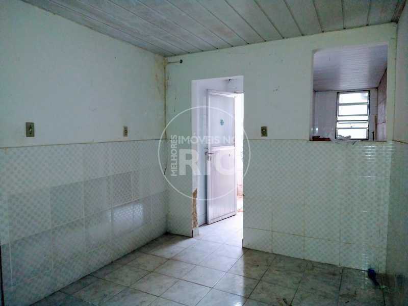 Casa no Riachuelo - Casa de 3 quartos no Riachuelo - MIR2945 - 21