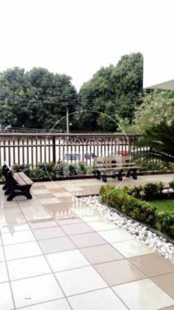Apartamento em Todos os Santos - Apartamento 2 quartos em Todos os Santos - MIR2946 - 18