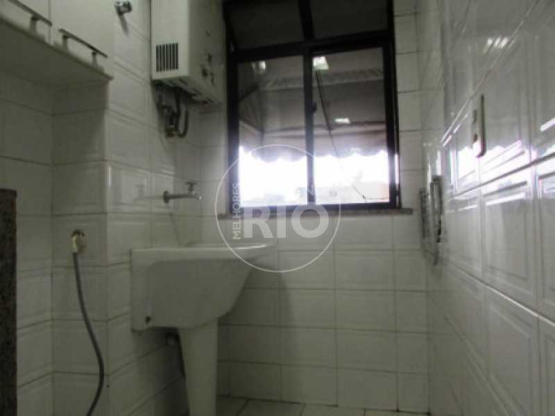 Cobertura na Tijuca - Cobertura 3 quartos na Tijuca - MIR2947 - 11