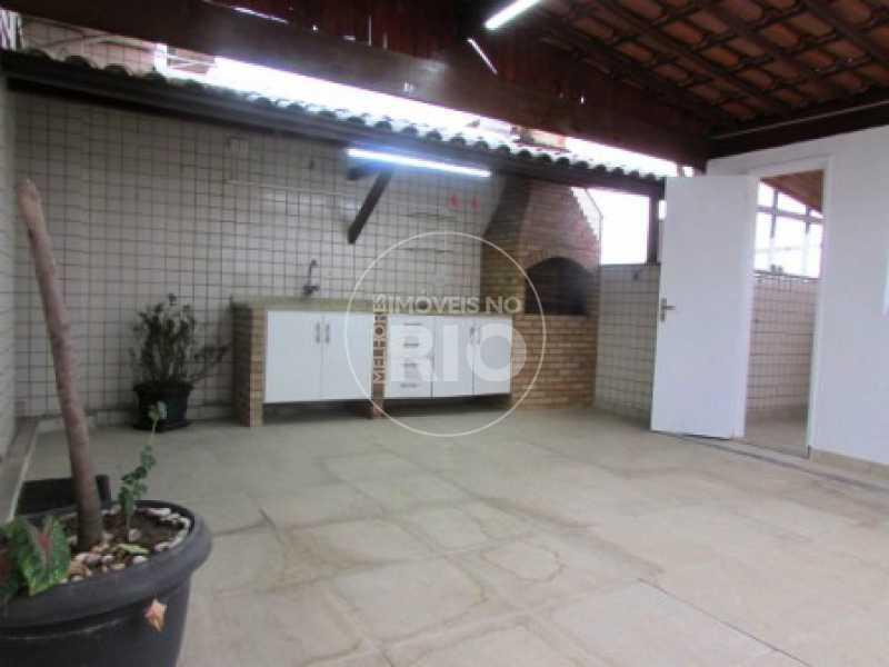 Cobertura na Tijuca - Cobertura 3 quartos na Tijuca - MIR2947 - 12