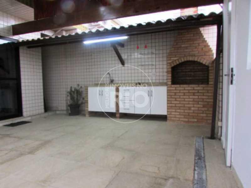 Cobertura na Tijuca - Cobertura 3 quartos na Tijuca - MIR2947 - 13