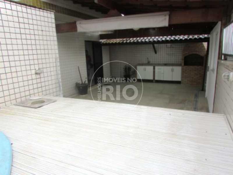 Cobertura na Tijuca - Cobertura 3 quartos na Tijuca - MIR2947 - 14
