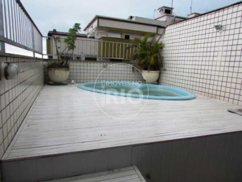Cobertura na Tijuca - Cobertura 3 quartos na Tijuca - MIR2947 - 16